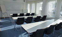 iConsulting SA | Salle de cours